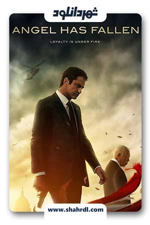 دانلود فیلم Angel Has Fallen 2019 | دانلود فیلم سرنگونی فرشته