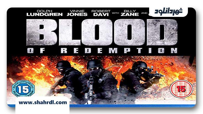 دانلود فیلم Blood of Redemption 2013