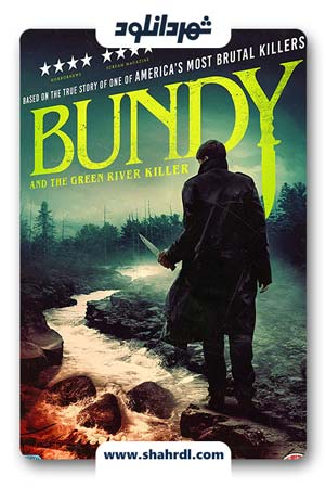 دانلود فیلم Bundy and the Green River Killer 2019