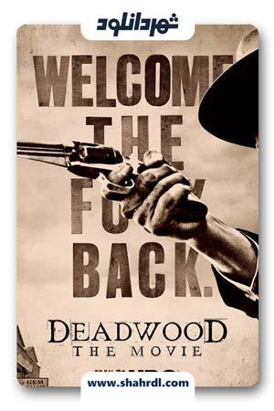 دانلود فیلم Deadwood 2019 | دانلود فیلم ددوود