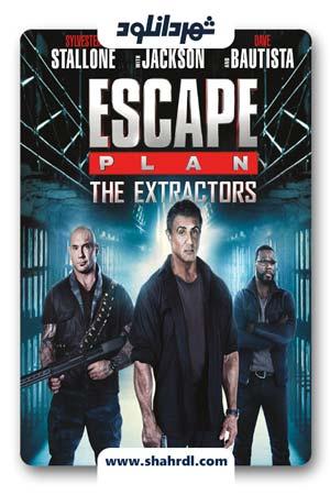 دانلود فیلم Escape Plan 3 2019 | دانلود فیلم نقشه فرار 3