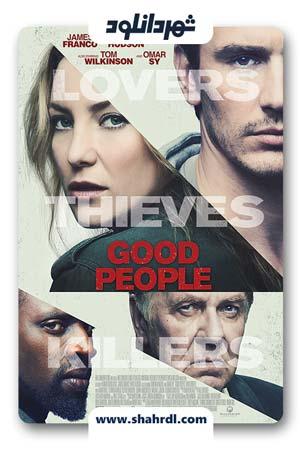 دانلود فیلم Good People 2014 با دویله فارسی