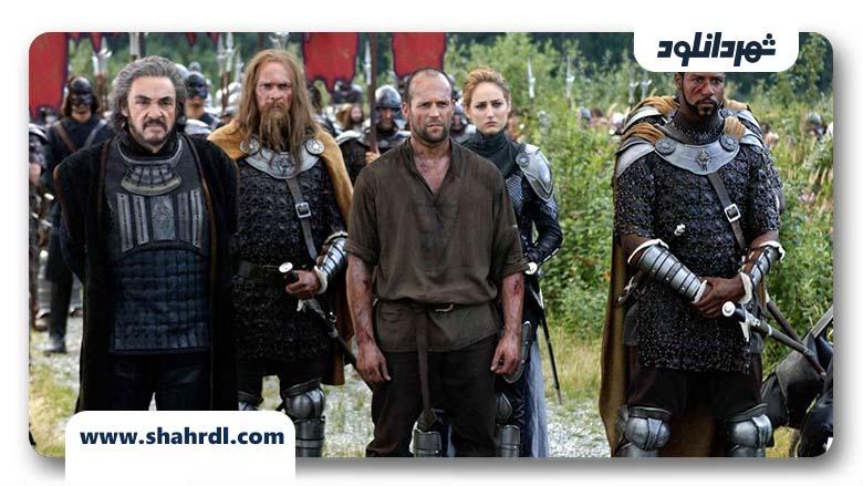 دانلود فیلم In the Name of the King: A Dungeon Siege Tale 2007