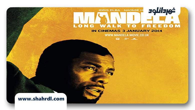 دانلود فیلم Mandela: Long Walk to Freedom 2013