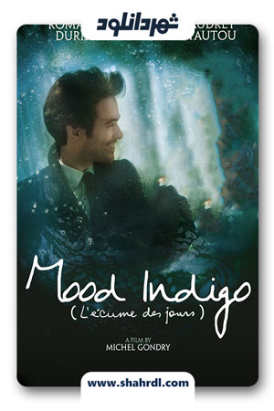 دانلود فیلم Mood Indigo 2013