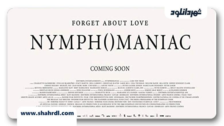 دانلود فیلم Nymphomaniac: Vol. I 2013