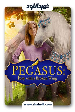 دانلود فیلم Pegasus Pony with a Broken Wing 2019