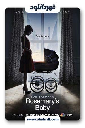 دانلود فیلم Rosemary's Baby 2014 با زیرنویس فارسی