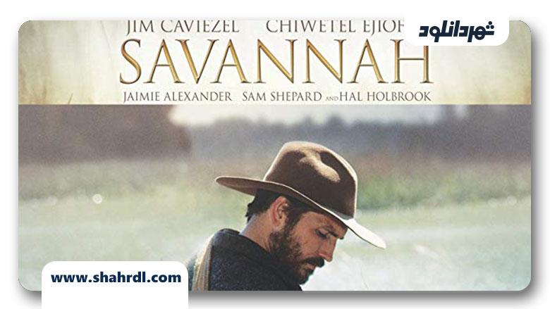 دانلود فیلم Savannah 2013