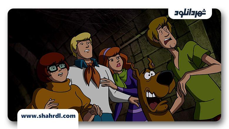 دانلود انیمیشن Scooby-Doo! Stage Fright 2013