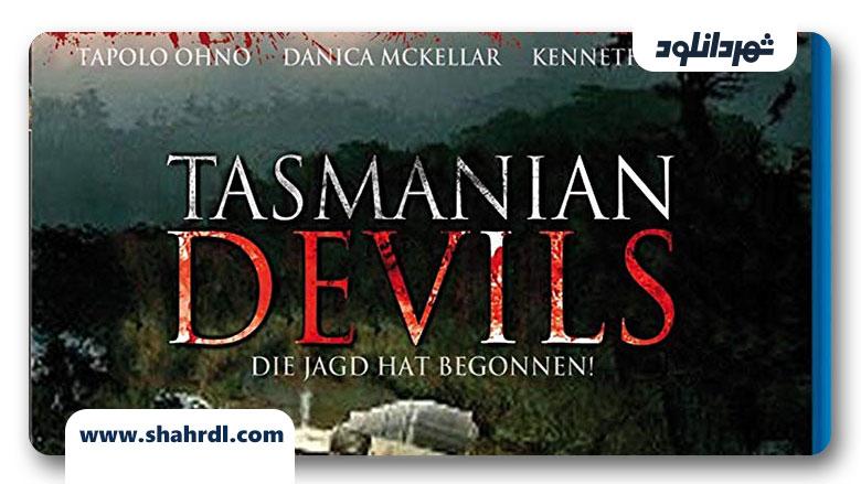 دانلود فیلم Tasmanian Devils 2013