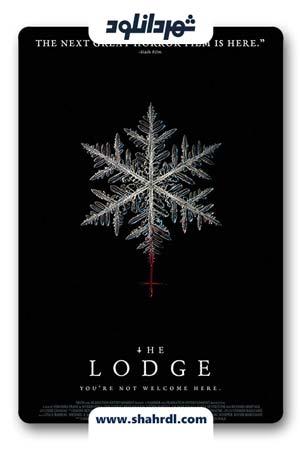 دانلود فیلم The Lodge 2019 | دانلود فیلم تسلیم
