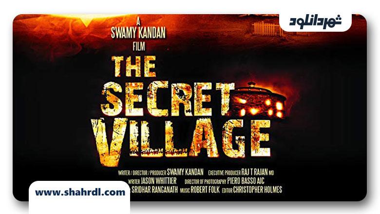 دانلود فیلم The Secret Village 2013