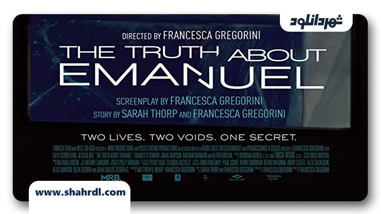دانلود فیلم The Truth About Emanuel 2013