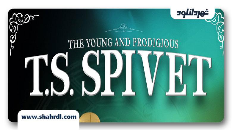 دانلود فیلم The Young and Prodigious T.S. Spivet 2013