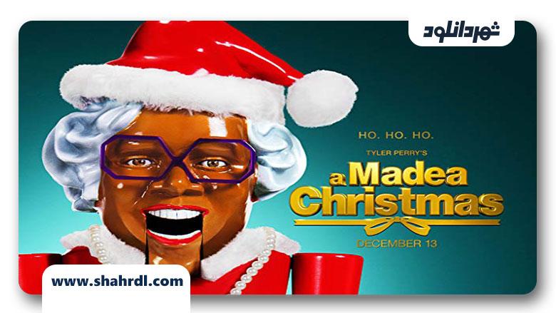 دانلود فیلم Tyler Perry's A Madea Christmas 2013