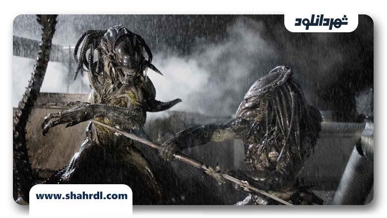 دانلود فیلم Aliens vs. Predator: Requiem 2007
