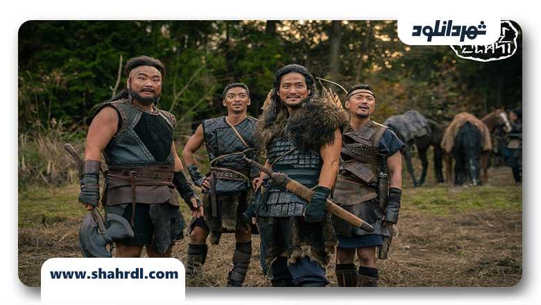 دانلود سریال کره ای Arthdal Chronicles