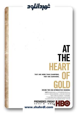 دانلود مستند At the Heart of Gold Inside the USA Gymnastics Scandal 2019