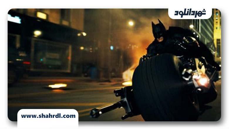 فیلم Batman Begins 2005 با زیر نویس فارسی