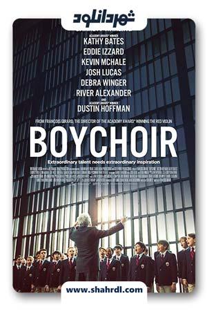 دانلود فیلم Boychoir 2014 با زیرنویس فارسی