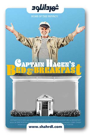 دانلود فیلم Captain Hagen's Bed & Breakfast 2019