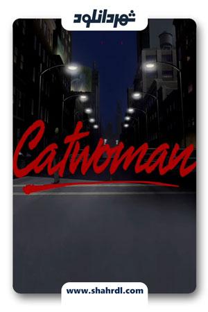 دانلود انیمیشن Catwoman 2011, دانلود انیمیشن Catwoman 2011