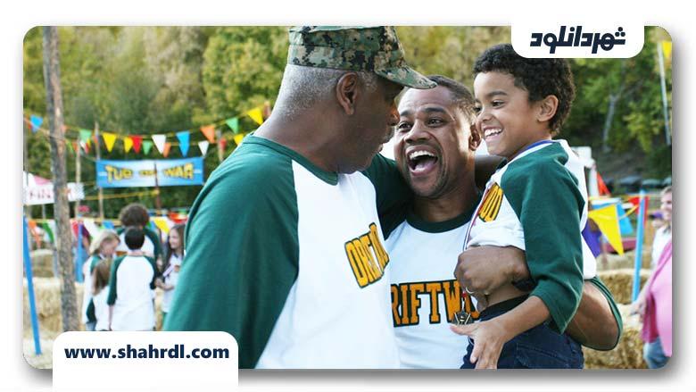 دانلود فیلم Daddy Day Camp 2007