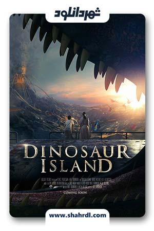 دانلود فیلم Dinosaur Island 2014 | جزیره دایناسور
