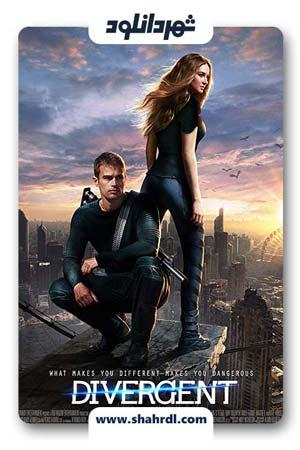 دانلود فیلم Divergent 2014 با دوبله فارسی