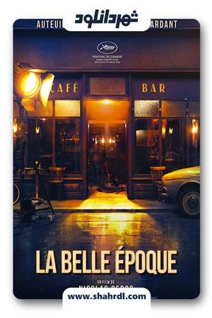 دانلود فیلم La belle époque 2019