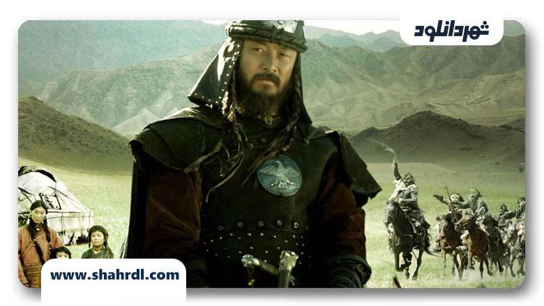 دانلود فیلم Mongol: The Rise of Genghis Khan 2007