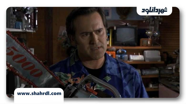 دانلود فیلم My Name Is Bruce 2007