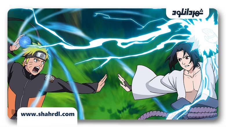دانلود انیمیشن Naruto Shippuden: The Movie 2007