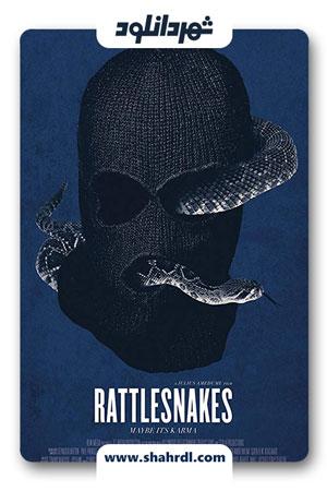 دانلود فیلم Rattlesnakes 2019 | دانلود فیلم مارهای زنگی