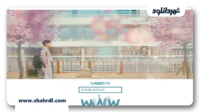دانلود سریال کره ای Search: WWW 2019