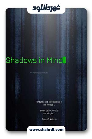 دانلود فیلم Shadows in Mind 2019