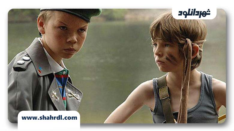 دانلود فیلم Son of Rambow 2007