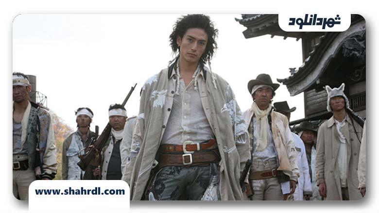 دانلود فیلم Sukiyaki Western Django 2007