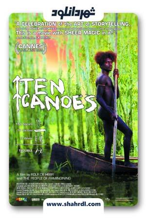 دانلود  فیلم Ten Canoes 2006