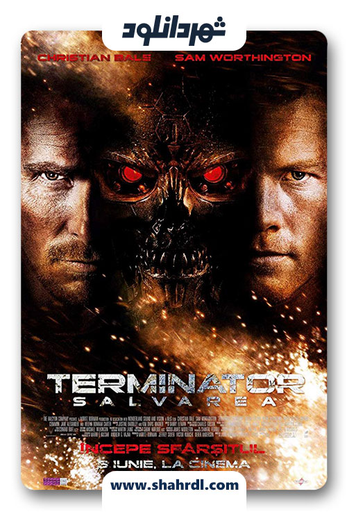 دانلود فیلم Terminator: Dark Fate