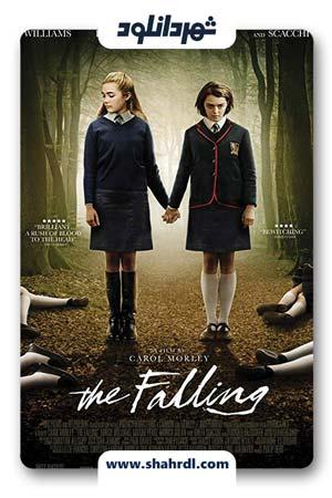 دانلود فیلم The Falling 2014 با زیرنویس فارسی