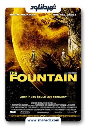 دانلود فیلم The Fountain 2006 با دوبله فارسی