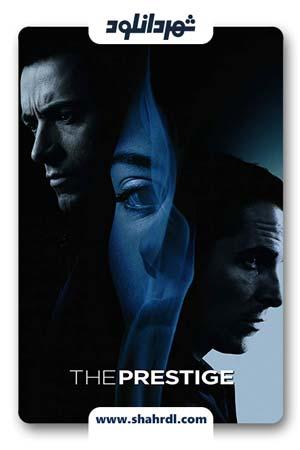 دانلود فیلم The Prestige 2006 دوبله فارسی