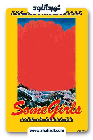 دانلود فیلم The Rolling Stones: Some Girls: Live in Texas 2011