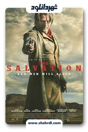 دانلود فیلم The Salvation 2014   رستگاری
