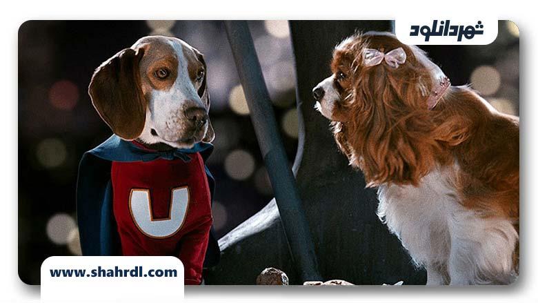 دانلود فیلم Underdog 2007