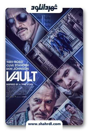 دانلود فیلم Vault 2019 | دانلود فیلم والت
