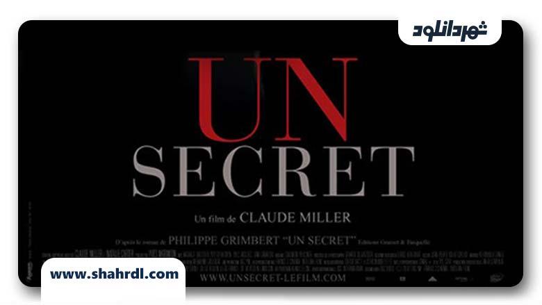 دانلود فیلم A Secret 2007