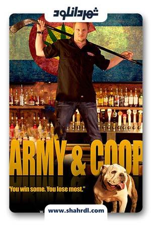 دانلود فیلم Army & Coop 2018
